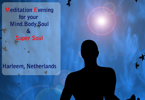 Meditations in Netherlands